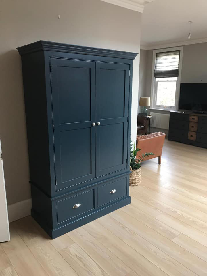 richmond house furniture bespoke larder cupboards